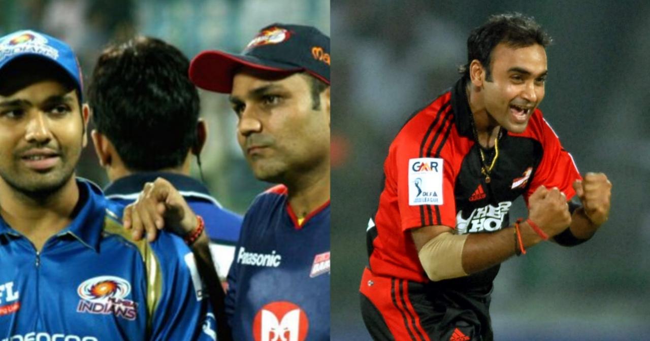 IPL XI of Indian players